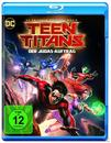 Teen Titans: Der Judas-Auftrag (BLU-RAY)
