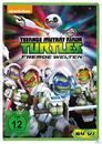Teenage Mutant Ninja Turtles: Fremde Welten (DVD)