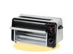 Toast n' Grill A12 TL6008 Toaster und Mini-Ofen 1300W 6 Röstgradstufen