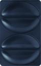 XA8008 Snack Collection Platten-Set Teigtaschen / Empanadas