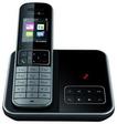 Sinus A 606 Schnurlostelefon mit Anrufbeantworter 40min
