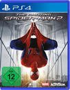 The Amazing Spider-Man 2 (Software Pyramide) (PlayStation 4)