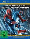 The Amazing Spider-Man Remastered (BLU-RAY)