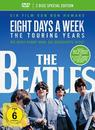 The Beatles: Eight Days a Week - The Touring Years Special 2-Disc Edition (DVD)