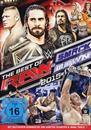 The Best Of RAW And Smackdown 2015 (DVD)