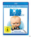 The Boss Baby Special Edition (BLU-RAY 3D/2D)