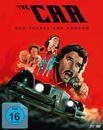 The Car - Der Teufel auf Rädern Mediabook (BLU-RAY + DVD)