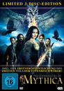 The Chronicles of Mythica Limited Edition (DVD)