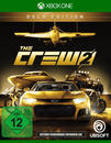 The Crew 2 Gold-Edition (Xbox One)