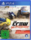 The Crew - Wild Run Edition (Software Pyramide) (PlayStation 4)