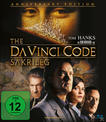 The Da Vinci Code - Sakrileg Anniversary Edition (BLU-RAY)
