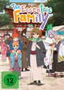 The Eccentric Family - St. 1 Vol. 1 (DVD)