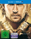 The Huntsman & The Ice Queen Limited Steelcase Edition (BLU-RAY)