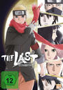 The Last: Naruto The Movie (DVD)