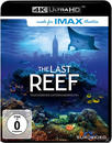 The last Reef 3D (4K Ultra HD BLU-RAY)