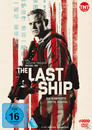 The Last Ship - Die komplette dritte Staffel DVD-Box (DVD)