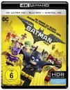 The LEGO Batman Movie (4K Ultra HD BLU-RAY + BLU-RAY)