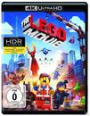 The Lego Movie (4K Ultra HD BLU-RAY + BLU-RAY)