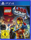 The LEGO Movie Videogame (Software Pyramide) (PlayStation 4)