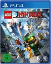 The LEGO NINJAGO Movie Videogame (PlayStation 4)