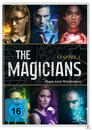 The Magicians - Staffel 1 DVD-Box (DVD)