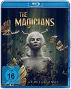 The Magicians - Staffel 2 Bluray Box (BLU-RAY)