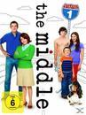 The Middle - 1. Staffel DVD-Box (DVD)