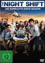 The Night Shift - Die komplette erste Season - 2 Disc DVD (DVD)