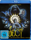 The Sect (BLU-RAY + DVD)