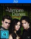 The Vampire Diaries - Die komplette 2. Staffel Bluray Box (BLU-RAY)
