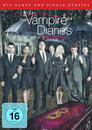 The Vampire Diaries - Staffel 8 DVD-Box (DVD)