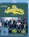 The Wanderers Director's Cut (BLU-RAY)