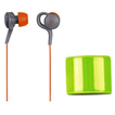 "00132466 EAR3205 In-Ear-Sport-Ohrhörer ""Flex"""