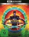 Thor: Tag der Entscheidung (4K Ultra HD BLU-RAY + BLU-RAY)