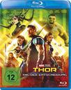 Thor: Tag der Entscheidung (BLU-RAY)