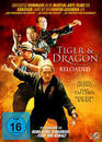 Tiger & Dragon Reloaded (DVD)