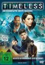 Timeless - Die komplette erste Season DVD-Box (DVD)