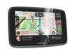 Displayschutz-Paket für GO und 5 Zoll TomTom Modelle