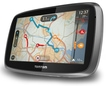 GO 500 Speak & Go Navigationsgerät 5'' lebenslange Kartenupdates
