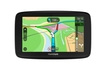 VIA 53 Navi 5 Zoll lebenslang Karten-Updates WLAN TomTom Traffic