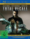 Total Recall Remastered (BLU-RAY)