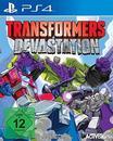 Transformers Devastation (PlayStation 4)