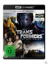 Transformers: The Last Knight (4K Ultra HD BLU-RAY + BLU-RAY)