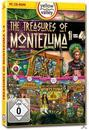 Treasures of Montezuma 1-4 (Yellow Valley) (PC)