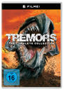 Tremors-1-6 Collection DVD-Box (DVD)