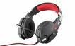 GXT 322 Dynamic Gaming-Headset 2m Flachkabel mit Nylongeflechtmantel