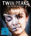 Twin Peaks - The Entire Mystery Bluray Box (BLU-RAY)
