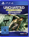 Uncharted: Drake's Fortune Remastered (PlayStation 4)