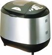 8695 Brotbackautomat Onyx 750-1000g 12 Programme+1 Eigenprogramm