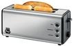 38915 Onyx Duplex 4-Scheiben Doppel-Langschlitz-Toaster 1400W 5 Stufen